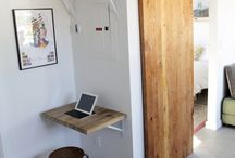 Studio apartment room dividers and other ideas