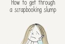 Crafts--SCRAPBOOKING / by Jennifer Brown
