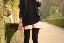 My Style / by Lisa Nguyen