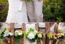 Weddings / by Sativa Chern