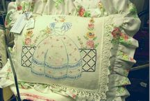 English Garden Needlework