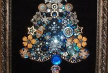 Vintage Jewelry Creations / by Amanda Moore
