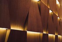 lighting by 2+ Design / Lighting