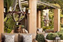 Resto Outdoor / by Aimee Fletcher Design