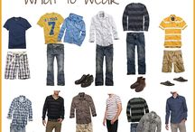 Senior What to wear