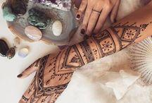 Idée pour tatoue