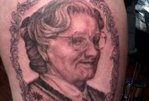 best/worst tats ever / best/worst tattoos ever / by John Noenickx