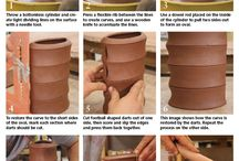 도자기-제작기법