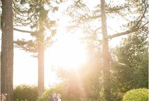 #Wedding #Food at Mythe Barn / A gorgeous collection of photos from this stunning countryside venue