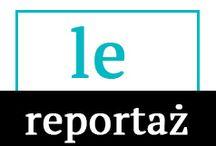 Literatura faktu / Najlepsze ebooki z kategorii reportaż