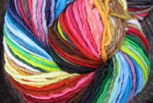 Yarn / by Heather Scherbring