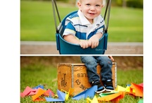 Kids photography / Photoshoot ideas for kids