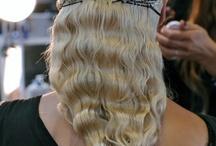 Pettinature e capelli
