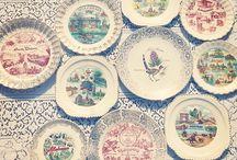 Tableware by Liz