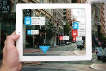 Augmented Reality App Development / Looking for Augmented Reality App Development? We are here to help you out. Appzuniverse provides you world-class solution that meets your needs.