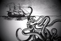 #kraken