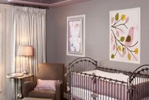 Baby room / by Brittany Lashua