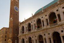 Vicenza Città del Palladio