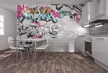 wall ideas