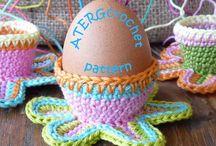 Crochet: Easter