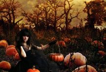 All Hallows Eve / by Mindy Arnold