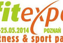 Fit-Expo 2014 / Relacja z targów Fit Expo
