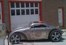 vw project