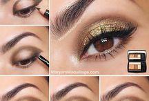 Maquillage et trucs beauté