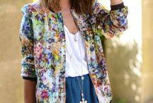 Style femme