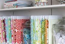 Fabric store ideas
