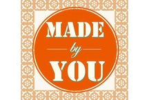Made By You: 2014 /  Made By You includes hands on workshops, craft demonstrations, kids' craft station, silent auction and refreshments.   5th Annual Made By You Saturday, October 18, 2014 1:00 pm to 4:00 pm Location: Canadian Mennonite University, South Campus 600 Shaftesbury Blvd. (at Grant) Tickets: $10 General Admission – includes entry to craft demonstrations, kids'craft station, silent auction and refreshments. $25 Workshop Pass (limited number available) – includes General Admission plus up to 4 workshops