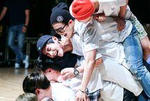 BTS bangtans boys