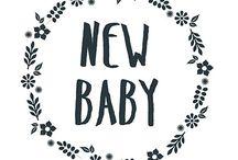 Gift Ideas - New Born