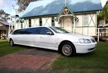 Stretch Limousines-Premier Limousines / Brisbane Stretch Limo Hire