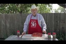 How To Smoke Cook BBQ Boston Butt With Dry Rub Seasoning / Based on your feedback, we decided to film a how-to on BBQ Smoked Boston Butt with our dry rub. Remember this from your good friend Lee, dry rub seasoning and slow and low BBQ cooking gives you a delicious, juicy smoked Boston butt, also known as a pork shoulder.