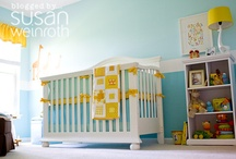 Baby/nursery  / by Shyla Smith