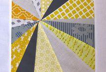 patchwork blok