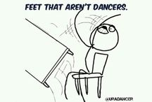 dance jokes