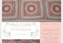 blushing bride CAL