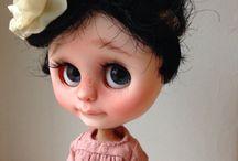 Blyh dolls ---