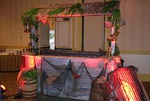 Cajun theme party / by JoAn Niceley