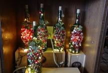 Wine, Cider, Mead, Spirits