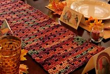 crochet thanksgiving