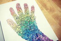 Idee per colorare
