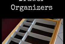 Drawer Organization / by Danielle Fawaz