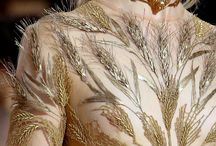 Design Details / Exquisite design details in fashion -clothing and accessories.