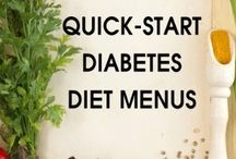Glo Girl: Diabetes
