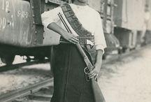 HerStory / History of women & my heritage