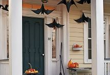 Halloween  / by Priscilla Butterfield