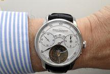 Glashutte & C watches